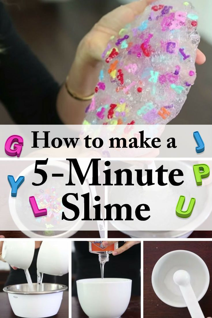 Best ideas about DIY Kids Slime . Save or Pin 25 best ideas about Homemade slime on Pinterest Now.