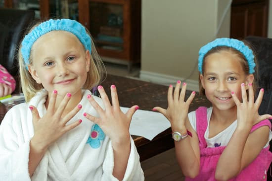 Best ideas about DIY Kids Spa Party . Save or Pin DIY Kids Spa Party BettyCrocker Now.