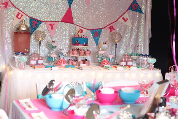 Best ideas about DIY Kids Spa Party . Save or Pin DIY Kids Spa Party Tips Polka Dot Entertainment Now.