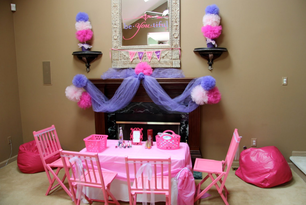Best ideas about DIY Kids Spa Party . Save or Pin Diy Kids Spa Party Now.