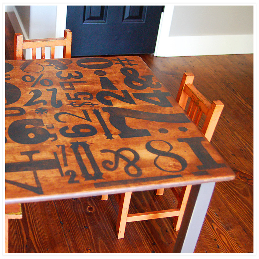 Best ideas about DIY Kids Table . Save or Pin 20 Cool DIY Play Tables For A Kids Room Now.