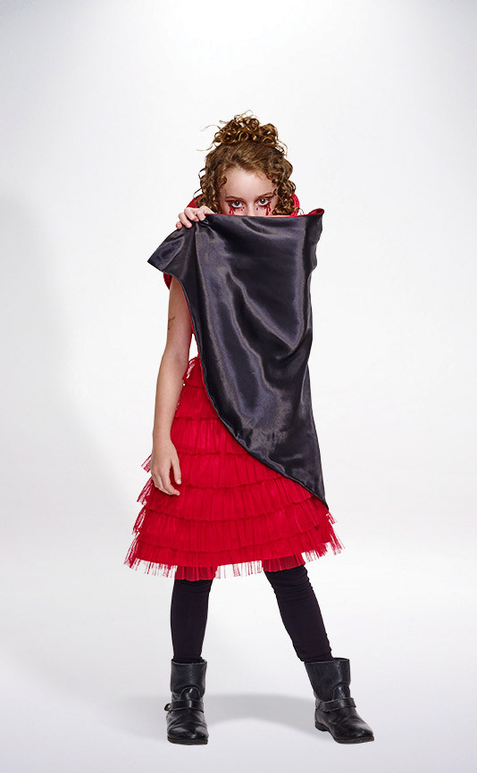 Best ideas about DIY Kids Vampire Costume . Save or Pin Kid s Vampire Costume Kids Halloween Costumes Now.