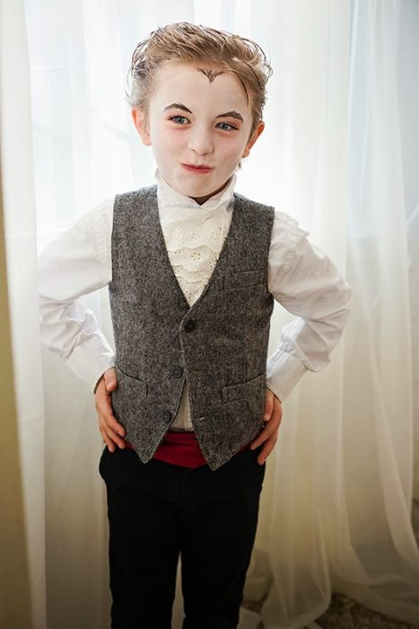 Best ideas about DIY Kids Vampire Costume . Save or Pin 52 Simple DIY Halloween Costume Ideas for Children Now.