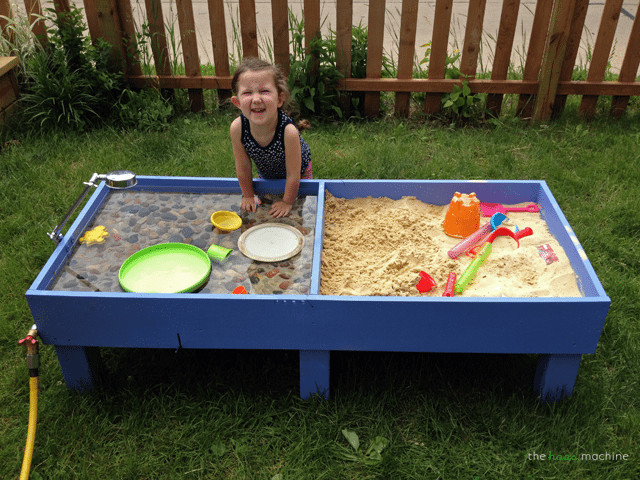 Best ideas about DIY Kids Water Table . Save or Pin Sand and Water Tables Kids LOVE Now.