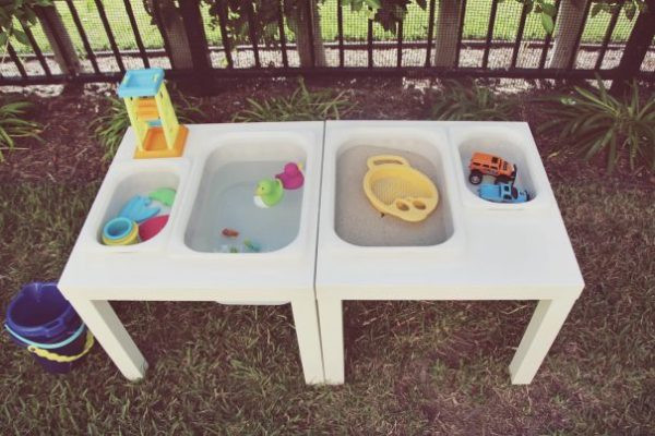 Best ideas about DIY Kids Water Table . Save or Pin Coolest Water Tables for Babies Now.