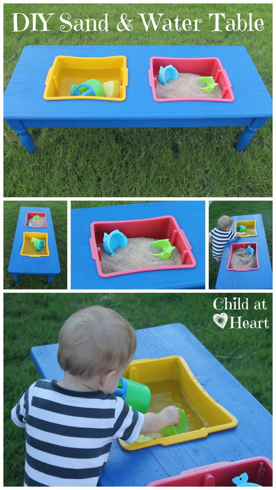 Best ideas about DIY Kids Water Table . Save or Pin 301 Moved Permanently Now.