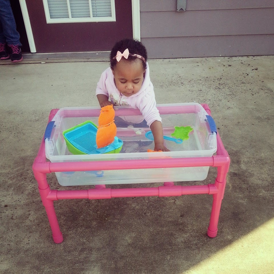 Best ideas about DIY Kids Water Table . Save or Pin A Southern Bell s Guide to DIY Projects and Couponing Now.