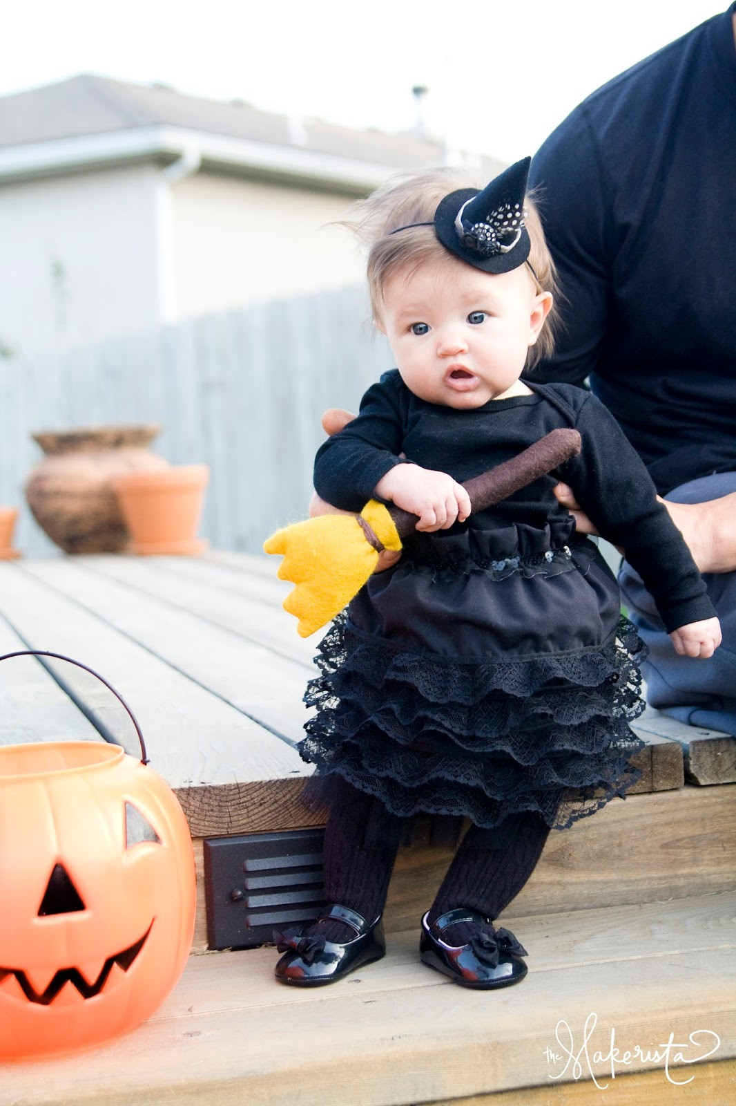 Best ideas about DIY Kids Witch Costume . Save or Pin The Makerista To Make or to Buy Halloween Costumes Now.