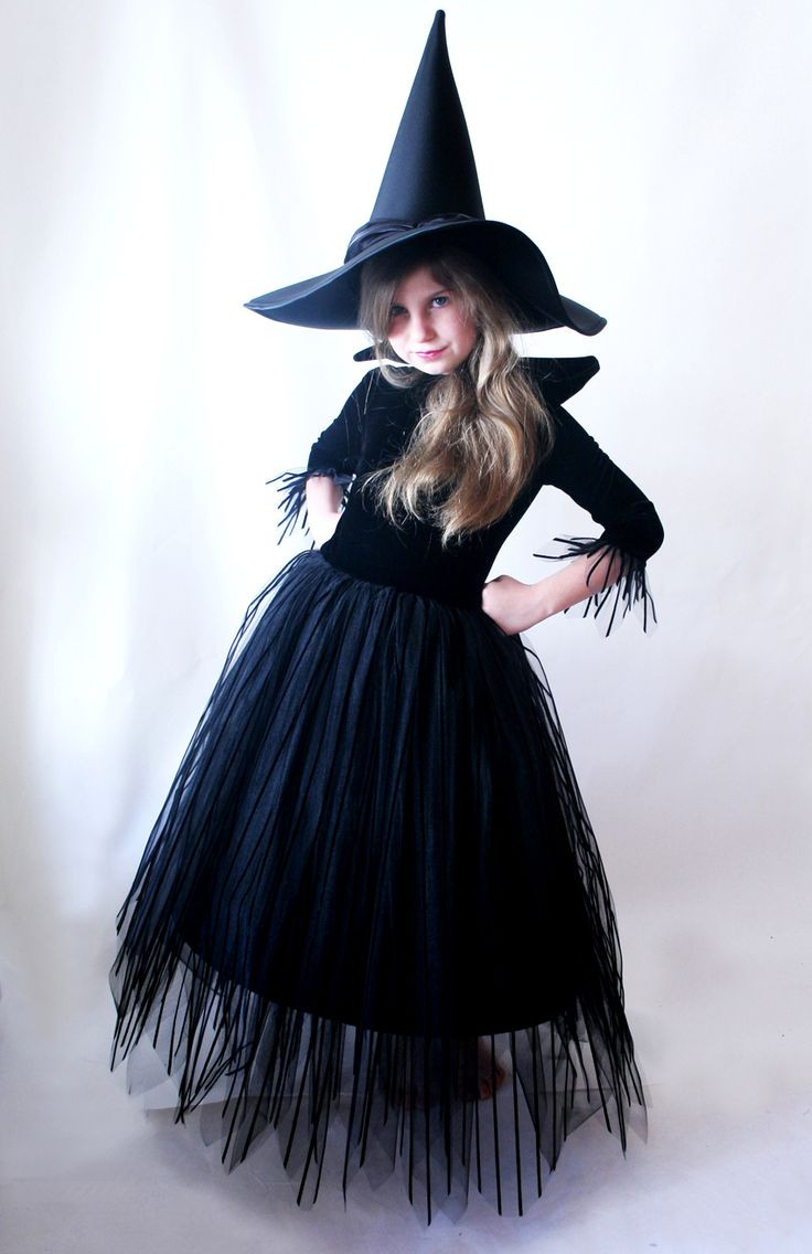 Best ideas about DIY Kids Witch Costume . Save or Pin Best 25 Wicked witch costume ideas on Pinterest Now.