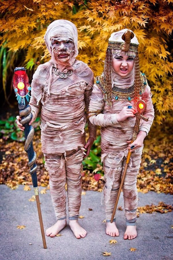 Best ideas about DIY Kids Zombie Costumes . Save or Pin 346 best images about Costumes on Pinterest Now.