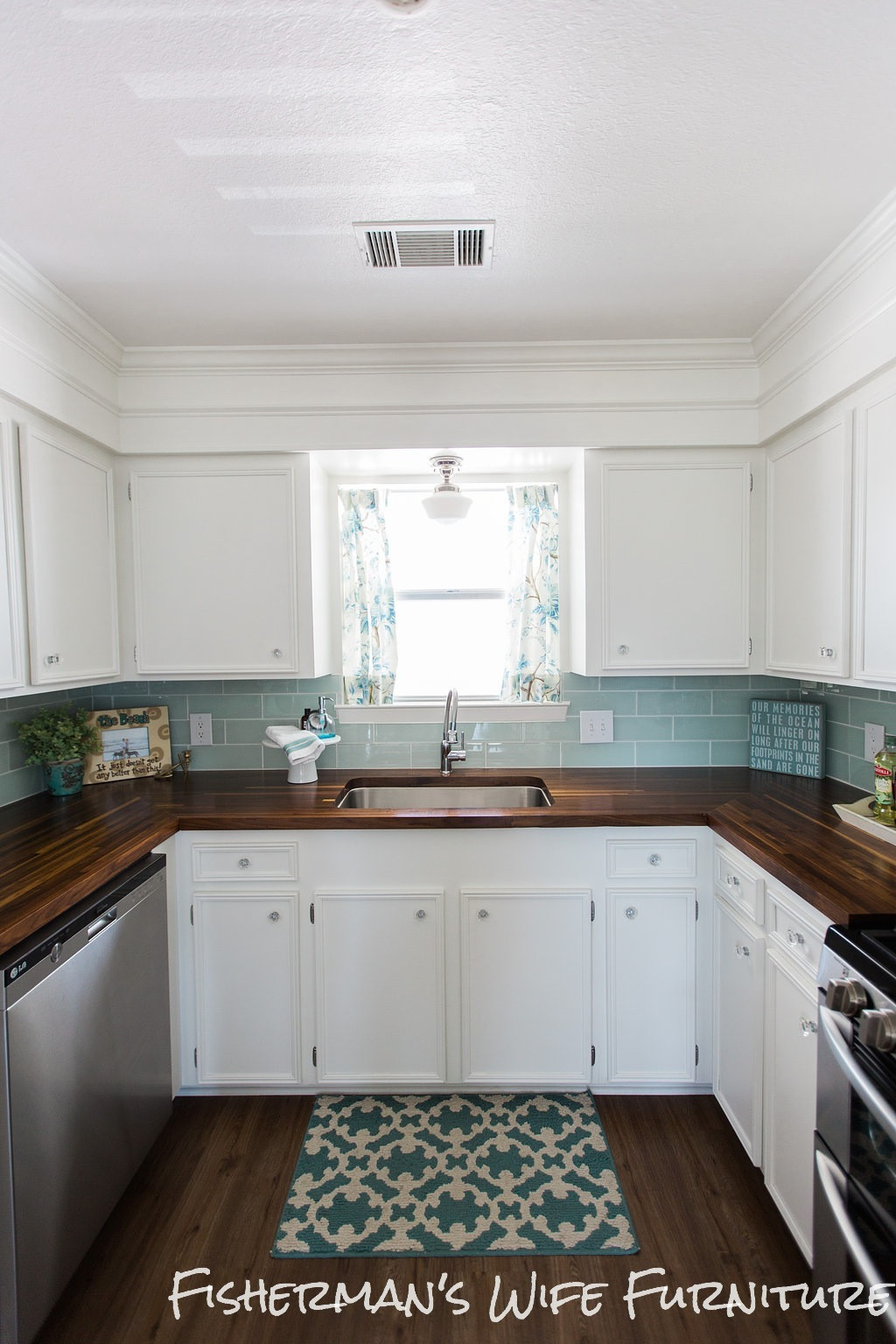 Best ideas about DIY Kitchen Counters . Save or Pin DIY Butcher Block Countertops Now.
