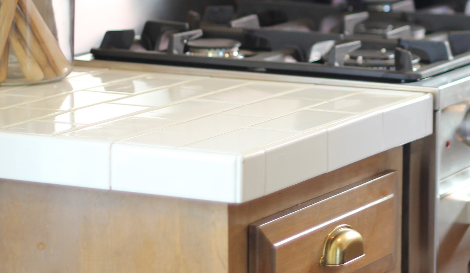 Best ideas about DIY Kitchen Counters . Save or Pin Jenny Steffens Hobick DIY Kitchen Remodel Now.