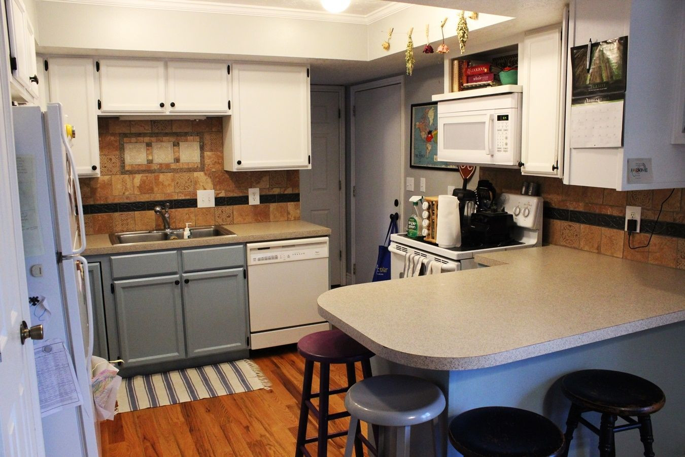 Best ideas about DIY Kitchen Counters . Save or Pin DIY Concrete Kitchen Countertops A Step by Step Tutorial Now.