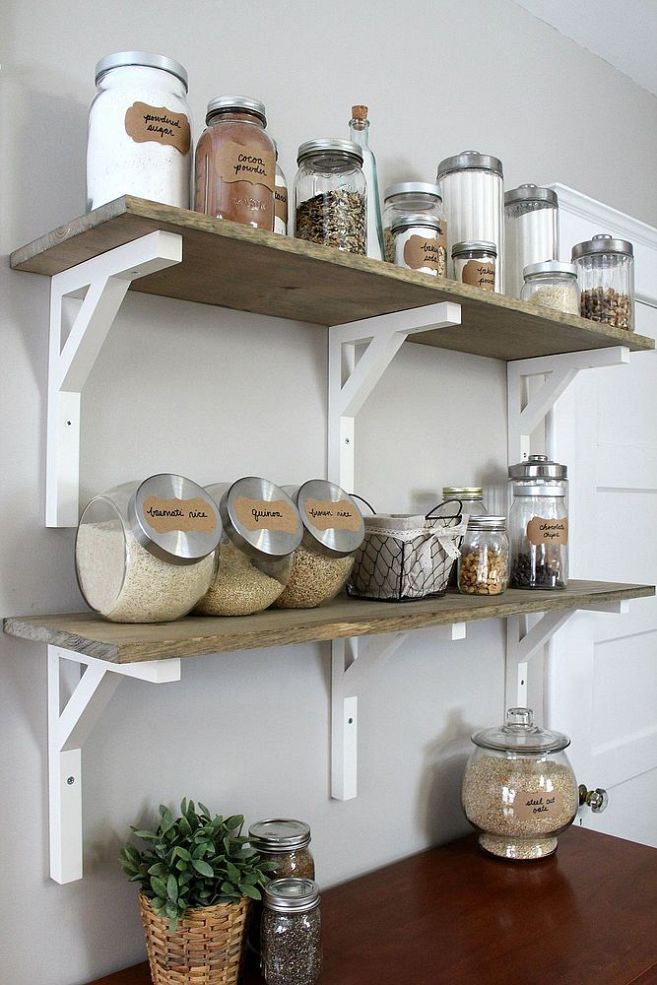 Best ideas about Diy Kitchen Ideas . Save or Pin 10 DIY Projects Tutorials & Tips For the Home Now.
