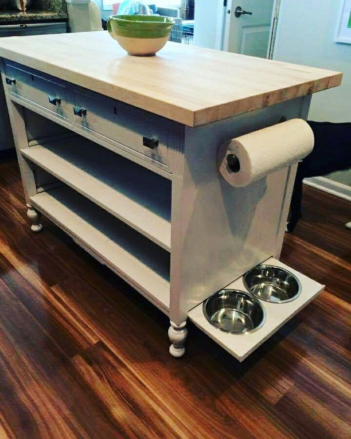 Best ideas about DIY Kitchen Island From Dresser . Save or Pin 25 best ideas about Dresser kitchen island on Pinterest Now.