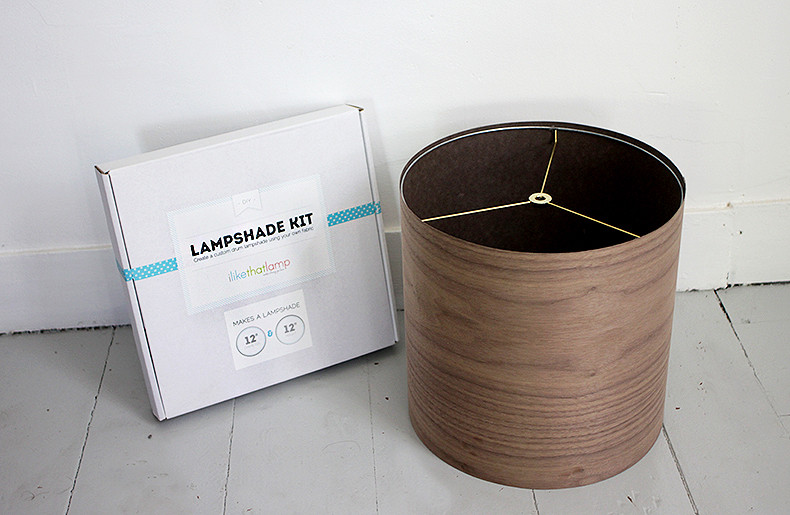 Best ideas about DIY Lamp Shade Kit . Save or Pin DIY Tripod Floor Lamp The Merrythought Now.