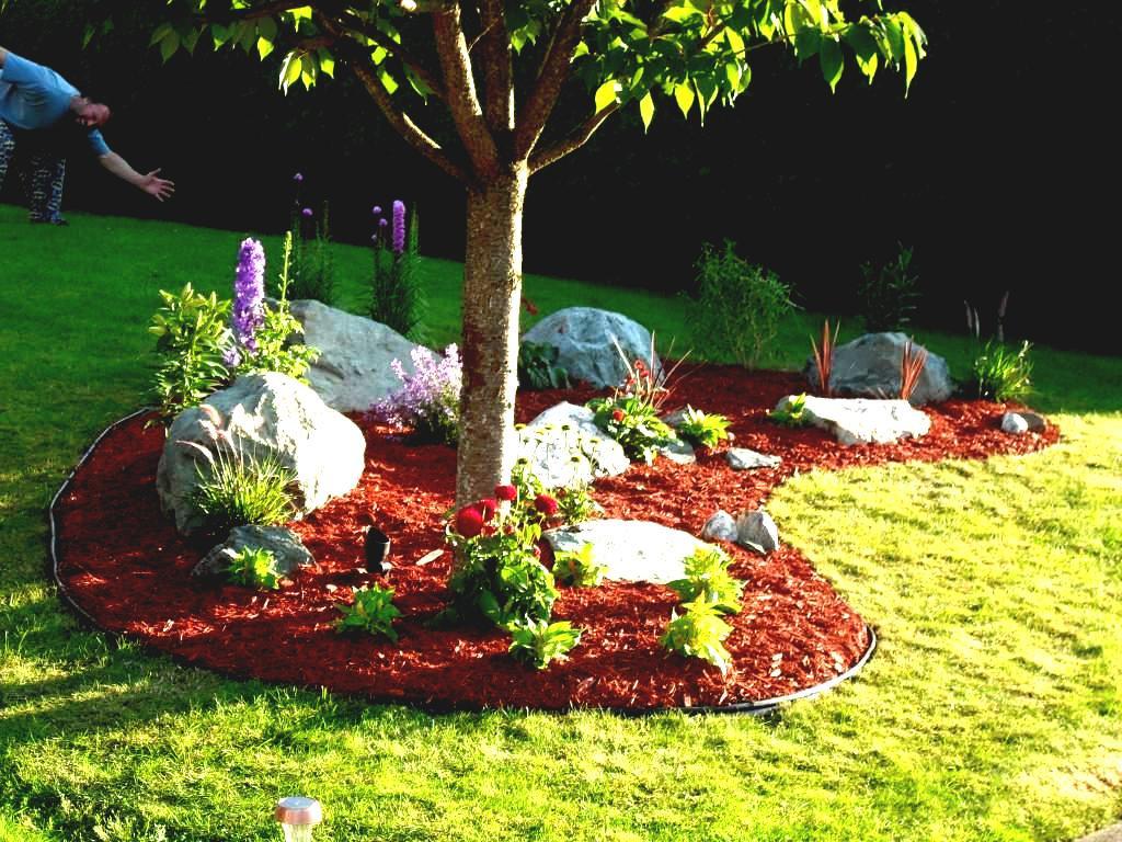 Best ideas about Diy Landscape Design . Save or Pin Diy Landscape Design For Beginners Elly S Blog Cool Now.