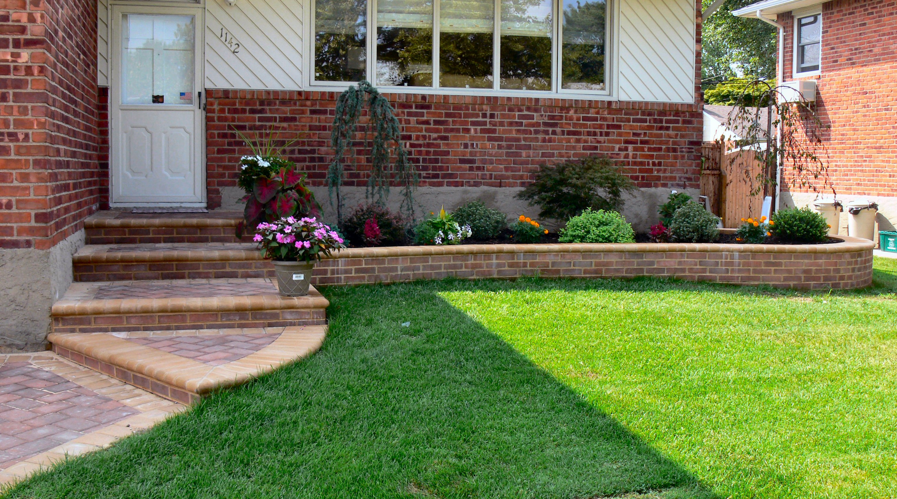Best ideas about Diy Landscape Design . Save or Pin Garden Design With Diy Backyard Landscaping A Now.