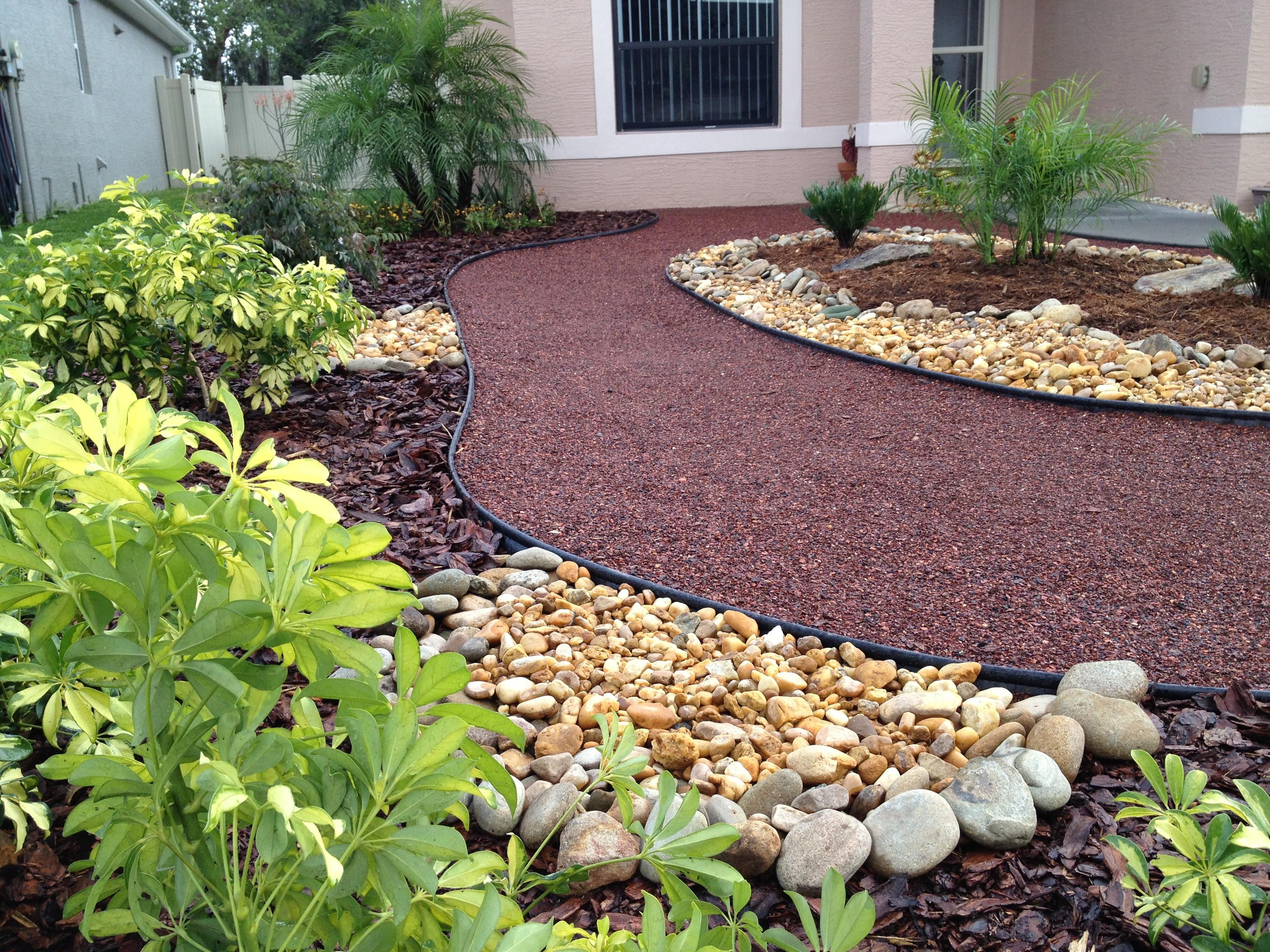 Best ideas about Diy Landscape Design . Save or Pin Diy Landscape Design For Beginners Elly s DIY Blog Now.