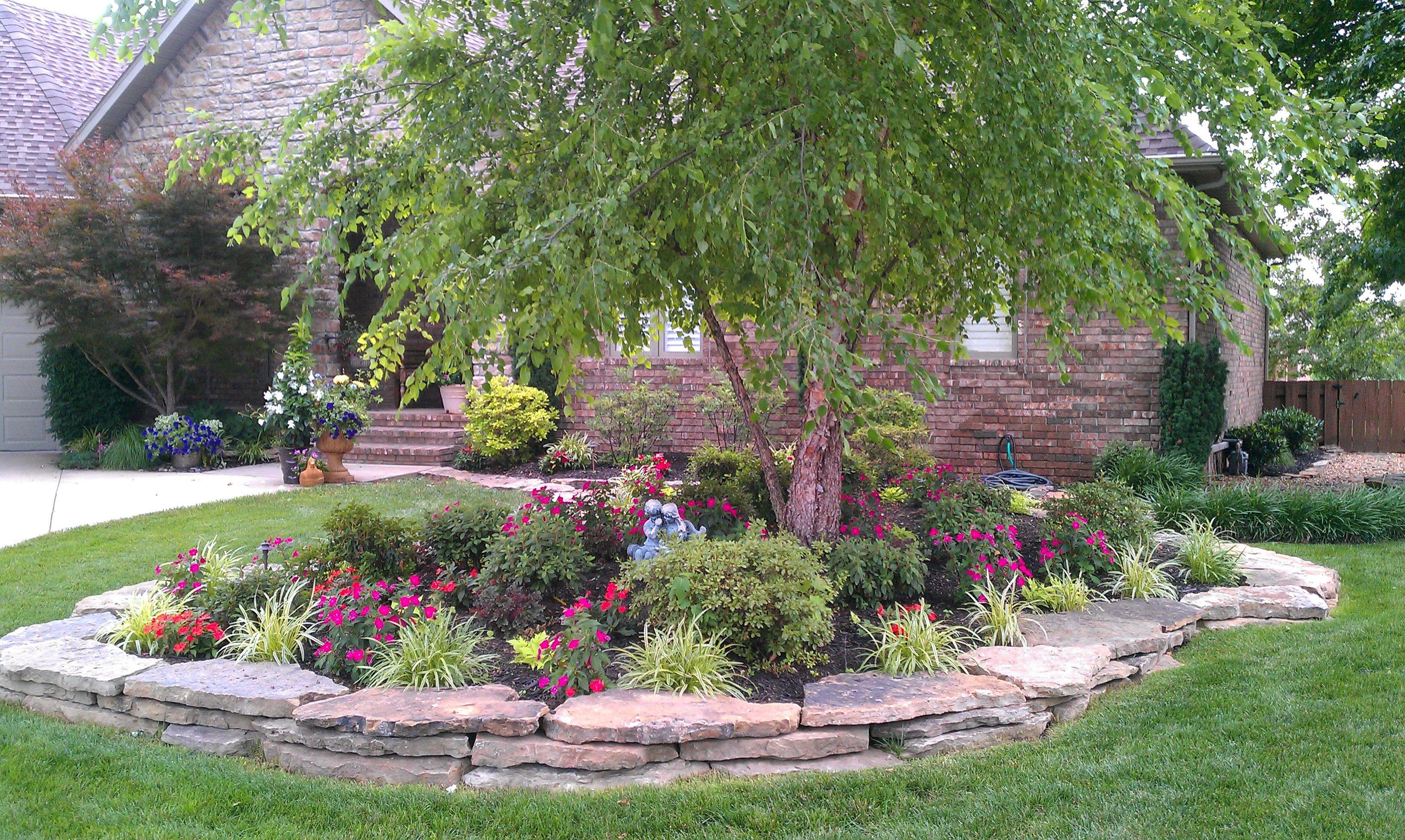 Best ideas about Diy Landscape Design . Save or Pin Diy Landscape Design For Beginners Now.