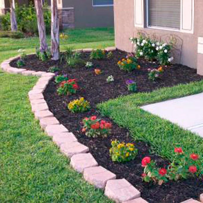 Best ideas about Diy Landscape Design . Save or Pin Featured 5 Spring Projects Now.