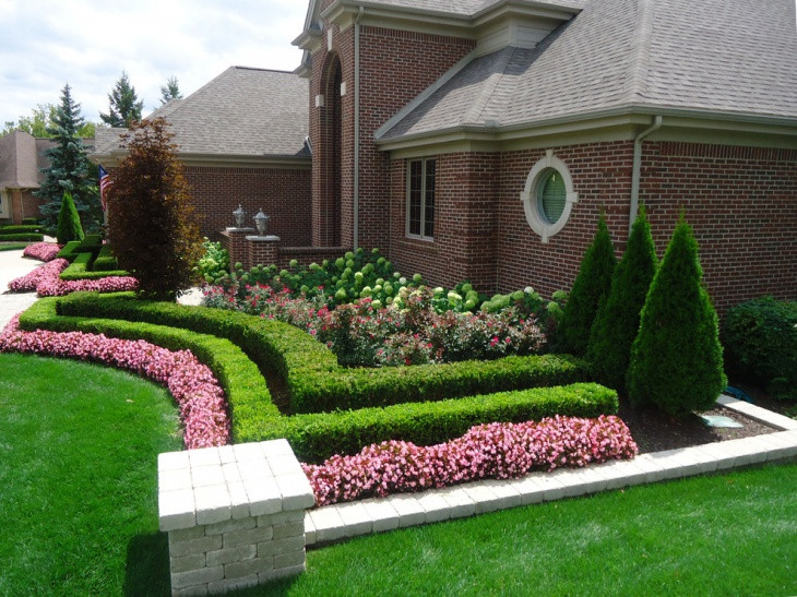 Best ideas about DIY Landscape Design . Save or Pin 20 DIY Landscaping Designs Ideas Now.