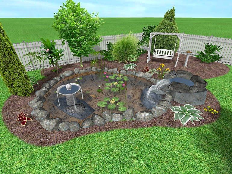 Best ideas about Diy Landscape Design . Save or Pin DIY Landscape™ Now.