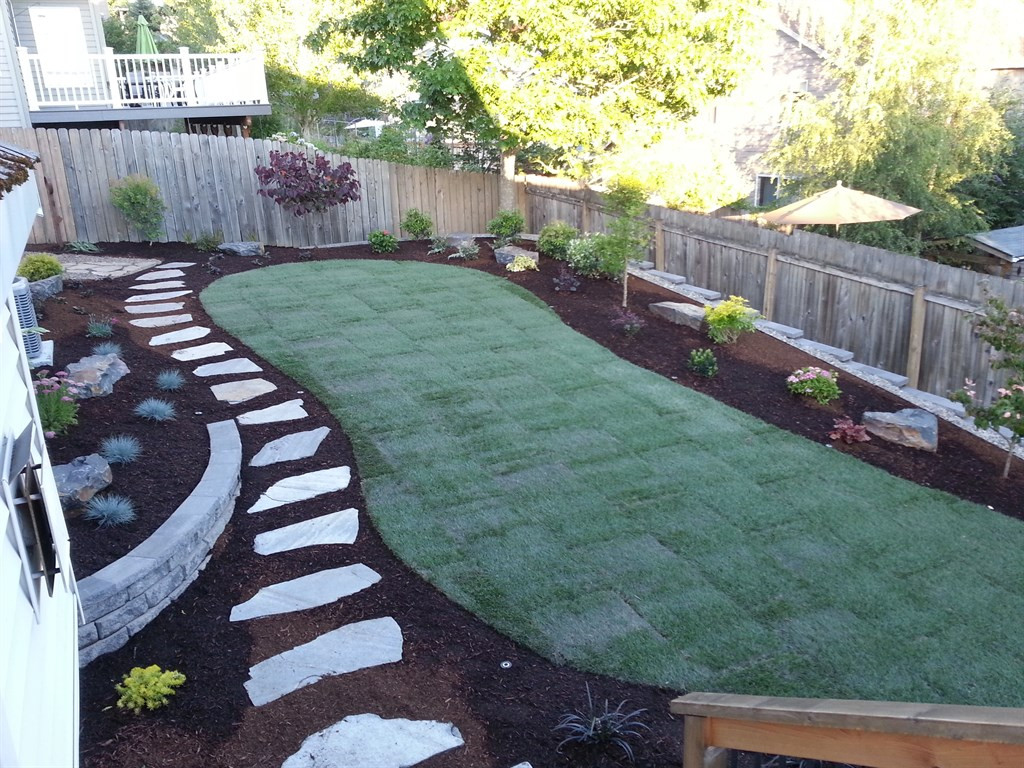 Best ideas about Diy Landscape Design . Save or Pin How To Do Landscape Now.