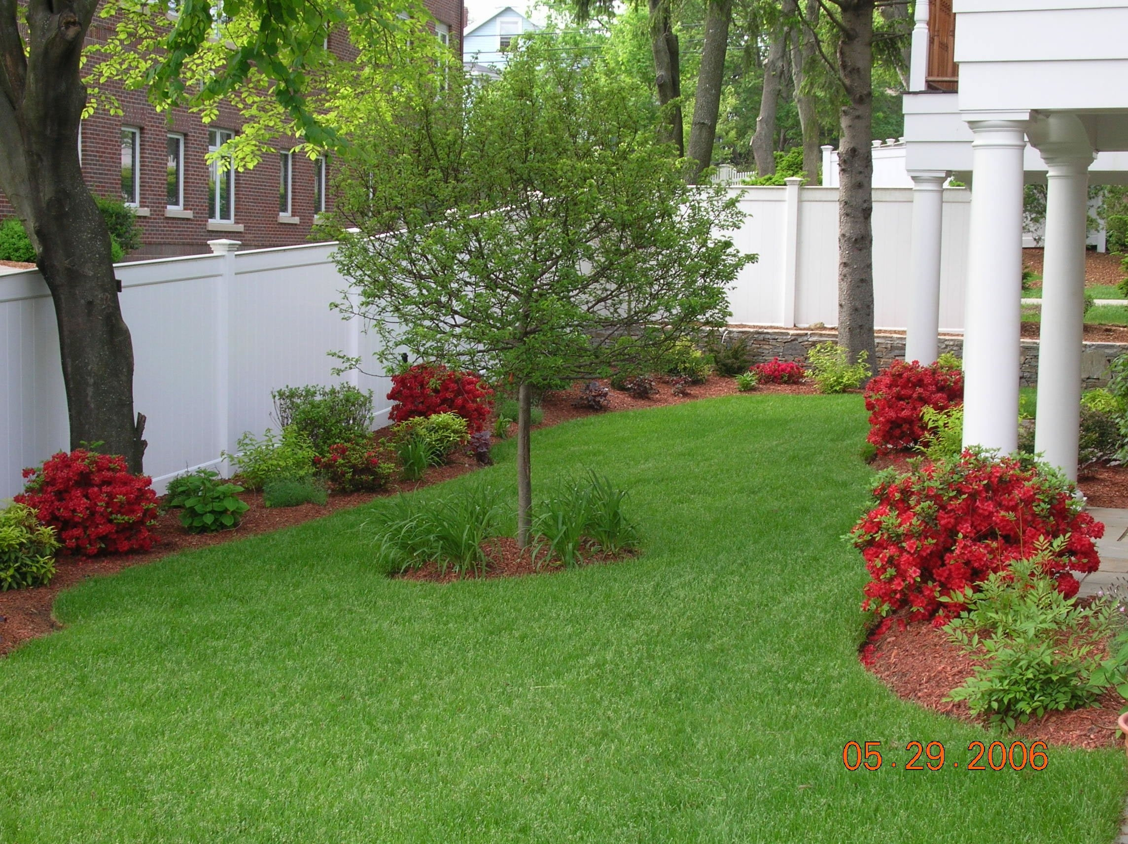 Best ideas about Diy Landscape Design . Save or Pin Top 10 Simple Diy Landscaping Ideas SEEK DIY Now.