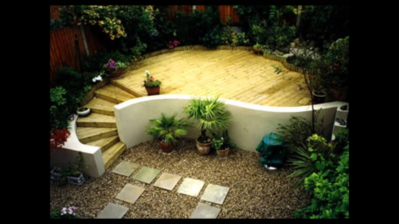 Best ideas about DIY Landscape Design . Save or Pin Diy Landscaping Now.