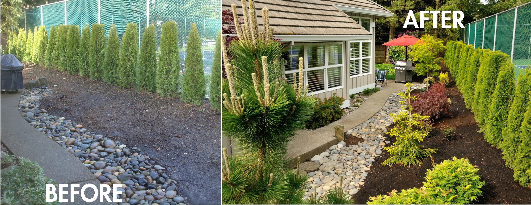 Best ideas about DIY Landscape Design . Save or Pin landscape design Now.