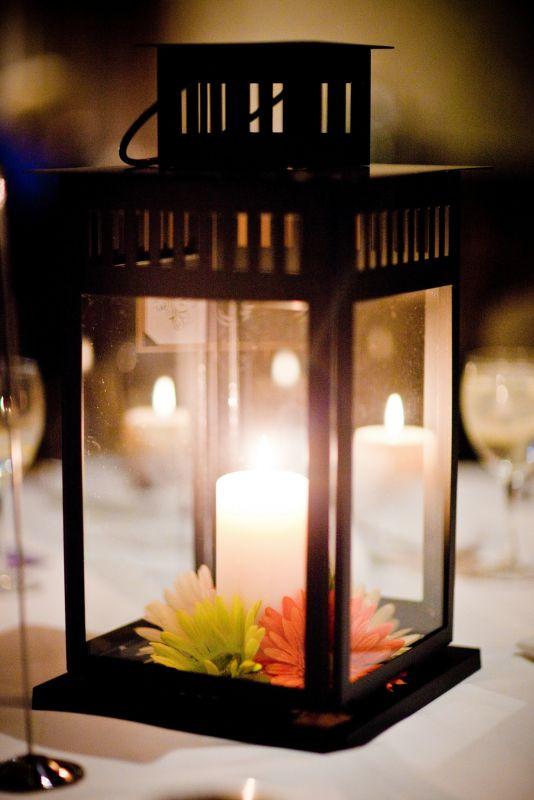Best ideas about DIY Lantern Wedding Centerpieces . Save or Pin DIY Lanterns Now.