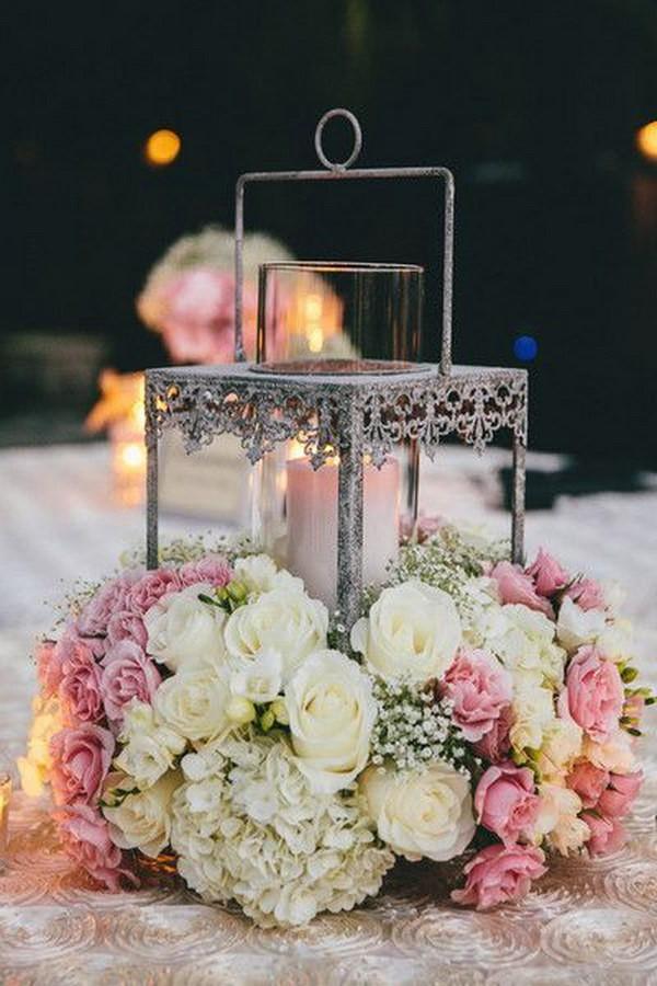 Best ideas about DIY Lantern Wedding Centerpieces . Save or Pin Awesome DIY Wedding Centerpiece Ideas & Tutorials Now.