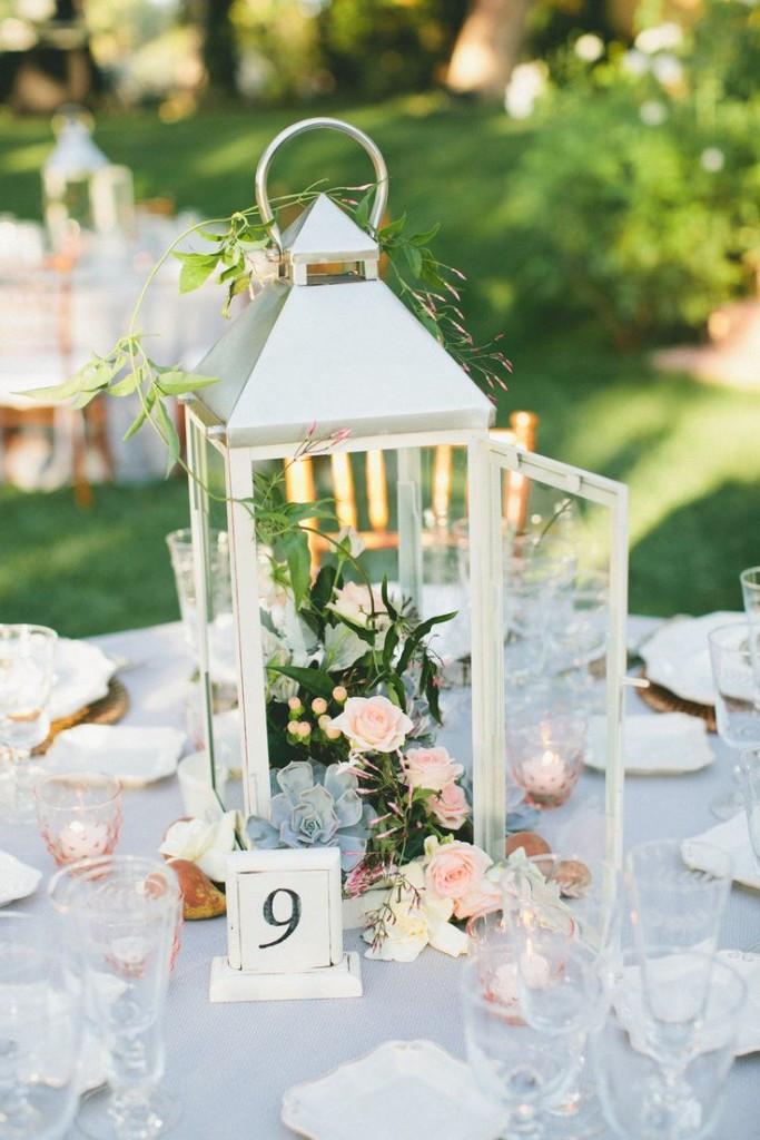 Best ideas about DIY Lantern Wedding Centerpieces . Save or Pin 48 Amazing Lantern Wedding Centerpiece Ideas Now.
