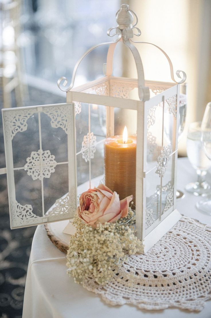 Best ideas about DIY Lantern Wedding Centerpieces . Save or Pin The 25 best Lantern wedding centerpieces ideas on Now.