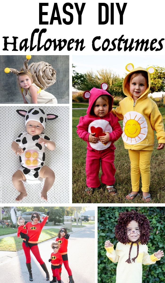 Best ideas about DIY Last Minute Costumes . Save or Pin 228 best DIY Halloween Costume Ideas images on Pinterest Now.
