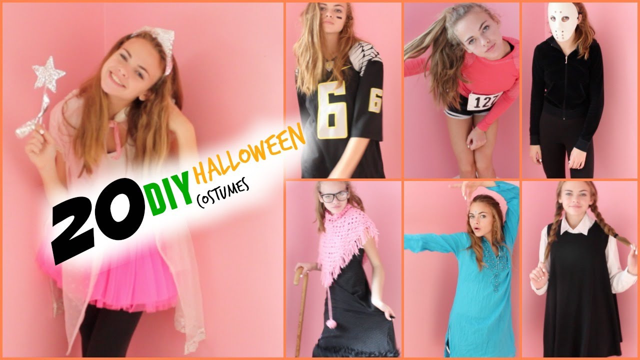 Best ideas about DIY Last Minute Costumes . Save or Pin EXTREMELY LAST MINUTE DIY HALLOWEEN COSTUME IDEAS Now.