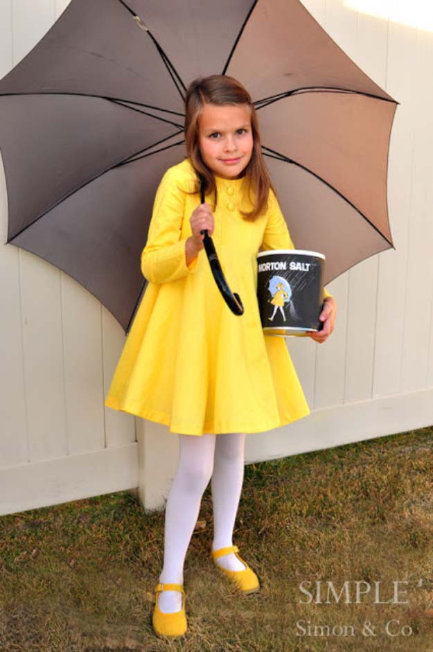Best ideas about DIY Last Minute Costumes . Save or Pin 36 Last Minute DIY Halloween Costumes DIY Joy Now.