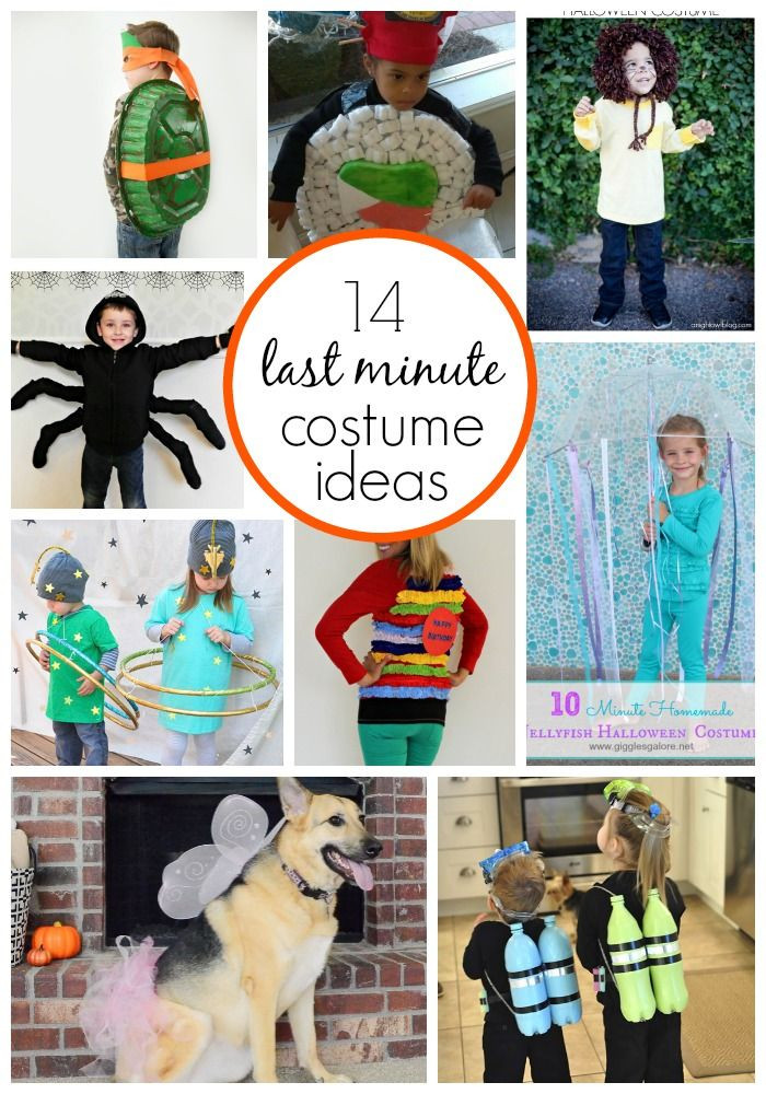Best ideas about DIY Last Minute Costumes . Save or Pin 603 best images about diy costumes on Pinterest Now.