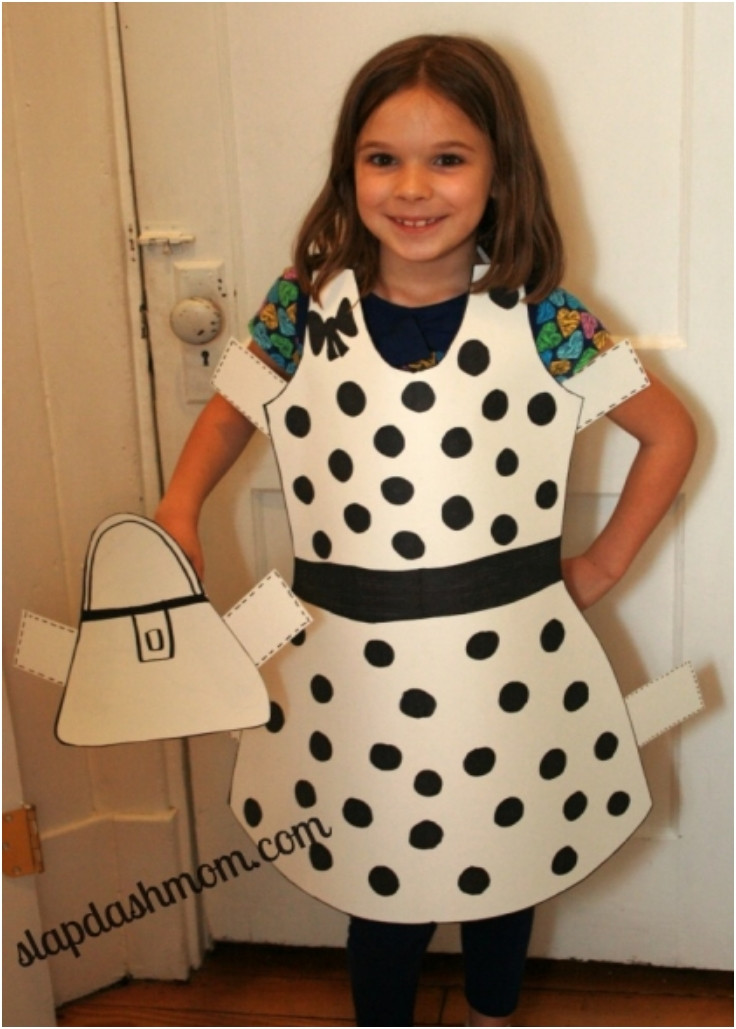 Best ideas about DIY Last Minute Costumes . Save or Pin Top 10 DIY Last Minute Halloween Costumes For Kids And Now.
