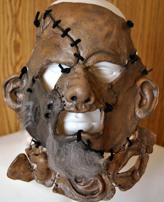 Best ideas about DIY Latex Mask . Save or Pin Texas Chainsaw Massacre 2 Leatherface Mask by Now.