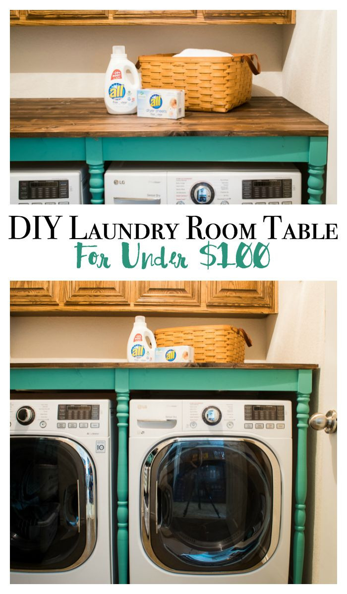 Best ideas about Diy Laundry Room . Save or Pin 25 best ideas about Folding Table Legs on Pinterest Now.
