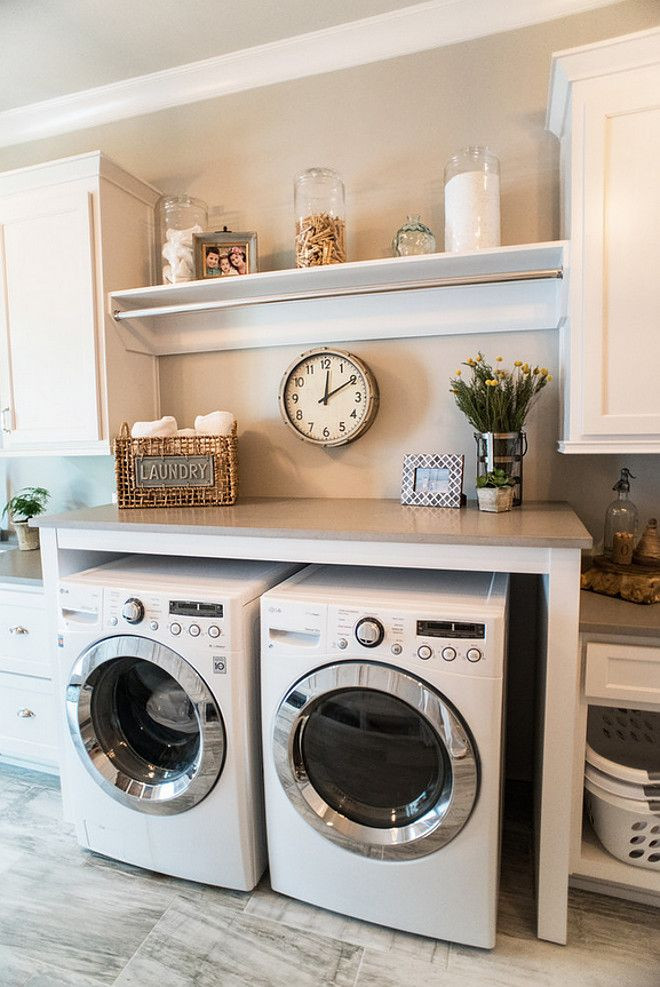 Best ideas about DIY Laundry Room Countertop . Save or Pin Best 25 Laundry room countertop ideas on Pinterest Now.