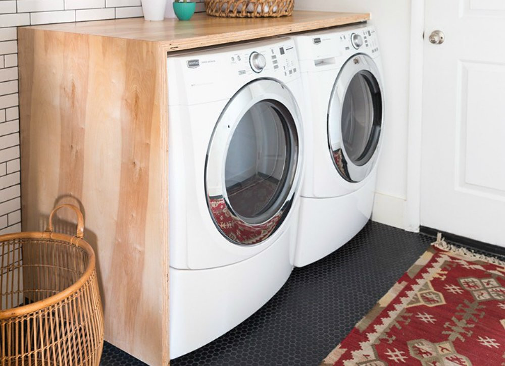 Best ideas about DIY Laundry Room Countertop . Save or Pin Home Improvement Ideas 14 Like Luxury Renovations That Now.