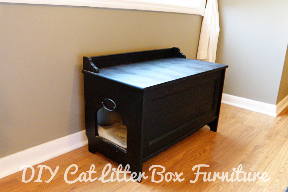 Best ideas about DIY Litter Box Enclosure . Save or Pin 301 Moved Permanently Now.