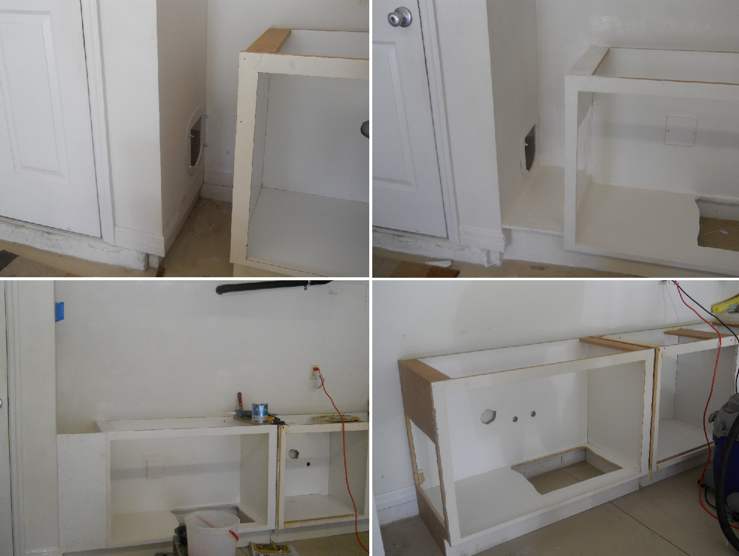Best ideas about DIY Litter Box Enclosure . Save or Pin DIY Litterbox Furniture A Reader s Creative Way of Hiding Now.