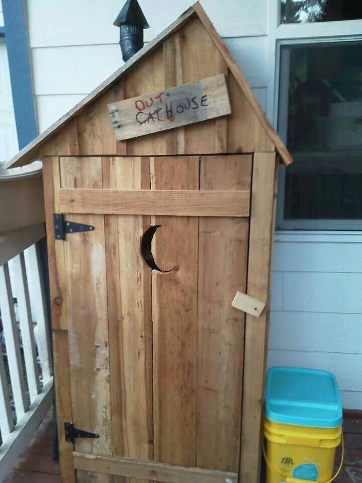 Best ideas about DIY Litter Box Enclosure . Save or Pin Best 25 Litter box smell ideas on Pinterest Now.