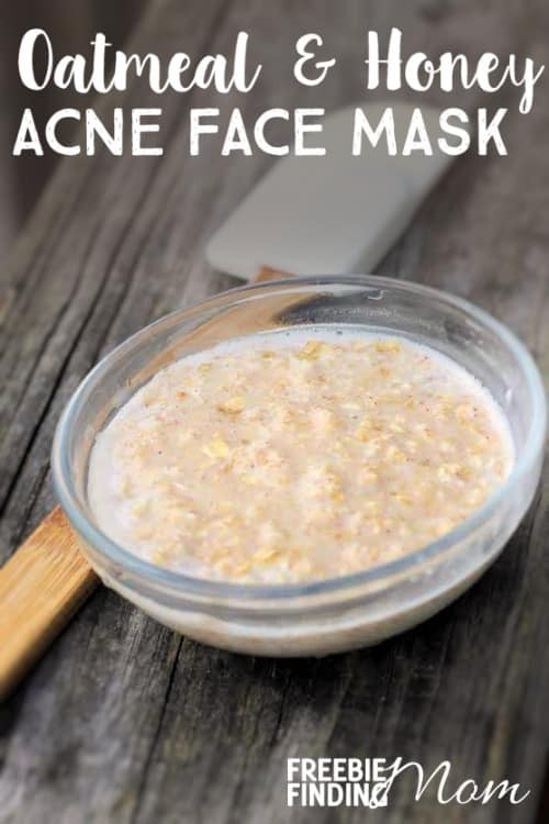 Best ideas about DIY Mask For Acne . Save or Pin 5 Homemade Beauty Face Masks Now.