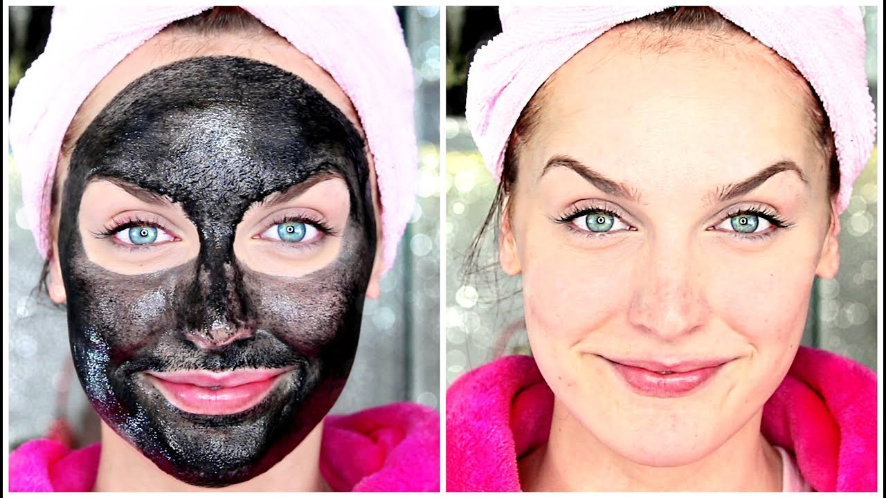 Best ideas about DIY Masks For Blackheads . Save or Pin Easy DIY Blackhead Erasing Face Mask mini skin care Now.