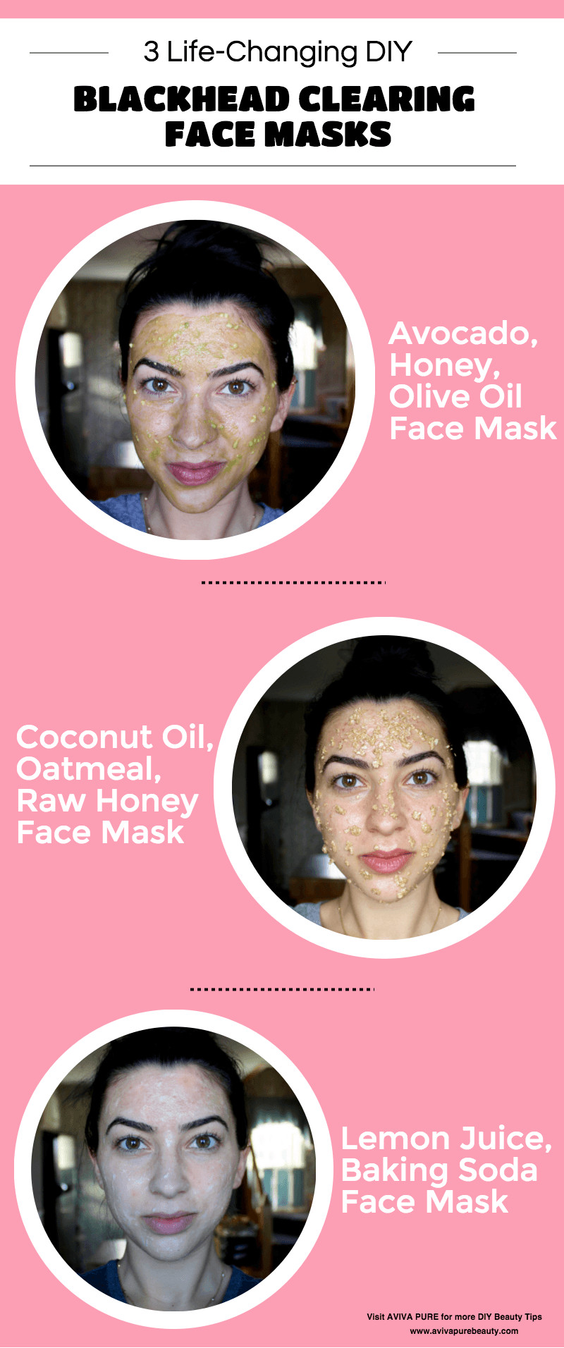 Best ideas about DIY Masks For Blackheads . Save or Pin DIY Face Masks for Blackheads Now.